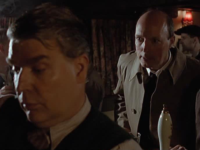 Пуаро Агаты Кристи. Сезон 7 - Agatha Christie: Poirot. Season VII