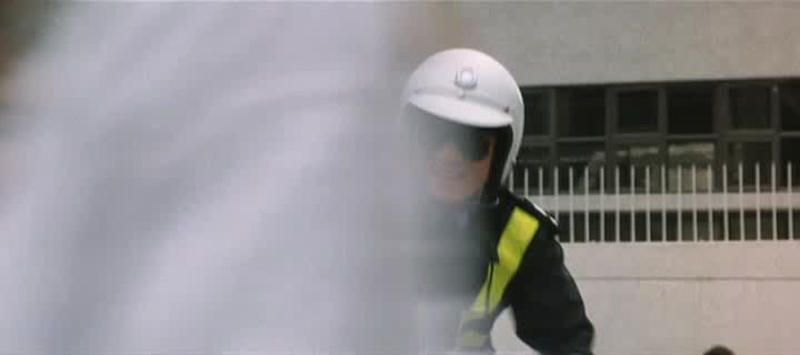 Полицейская история 2 - Ging chaat goo si juk jaap