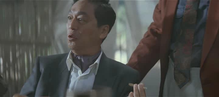 Полицейская история 3: Суперполицейский - Ging chaat goo si 3: Chiu kap ging chaat