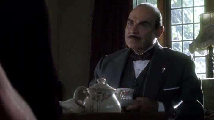 Пуаро Агаты Кристи. Сезон 9 - Agatha Christie: Poirot. Season IX