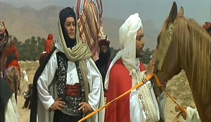 Анжелика и султан - Angelique et le sultan