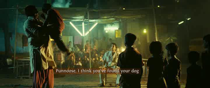 Миллионер из трущоб - Slumdog Millionaire