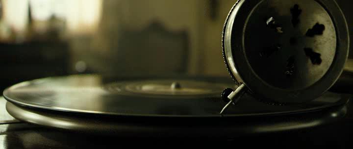 Загадочная история Бенджамина Баттона - The Curious Case of Benjamin Button