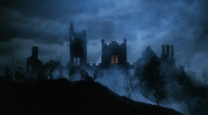Дракула: Мертвый и довольный - Dracula: Dead and Loving It