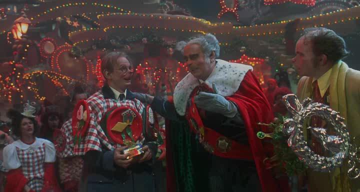 Гринч - похититель Рождества - How the Grinch Stole Christmas