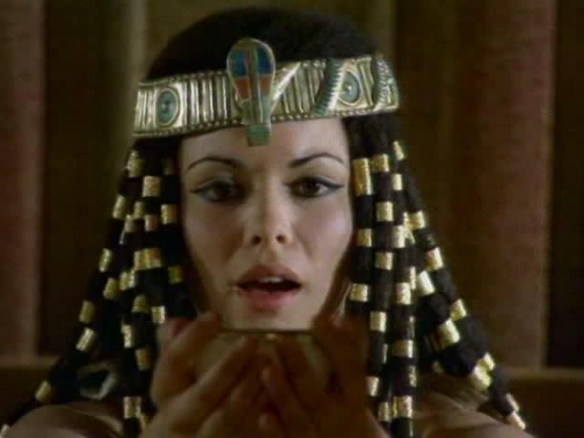 Седьмой свиток фараона - The Seventh Scroll