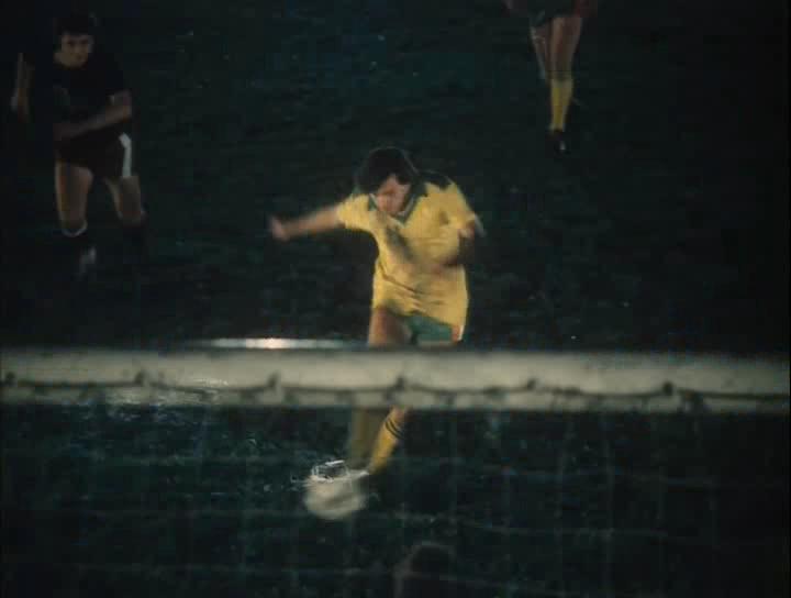 Футболист - Futbolist