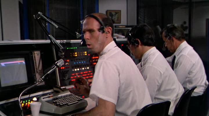 Аэроплан 2: Продолжение - Airplane II: The Sequel