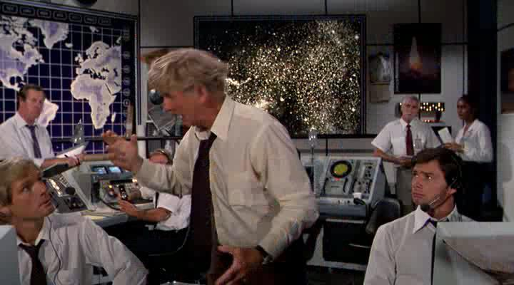 �������� 2: ����������� - Airplane II: The Sequel