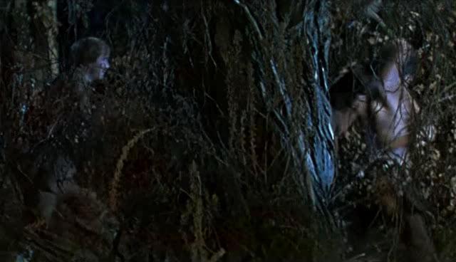 Чингачгук - Большой Змей - Chingachgook, die grosse Schlange
