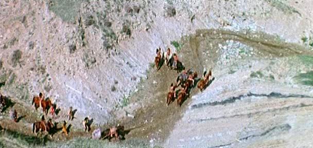 След Сокола - Spur des Falken