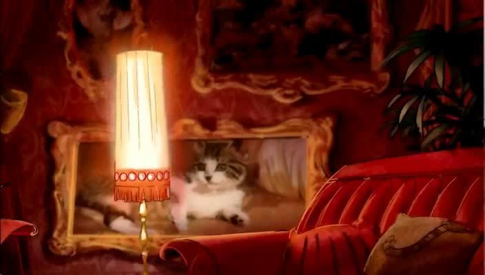 Ловушка для кошек 2. Kот Сатаны - Macskafog? 2 - A s?t?n macsk?ja