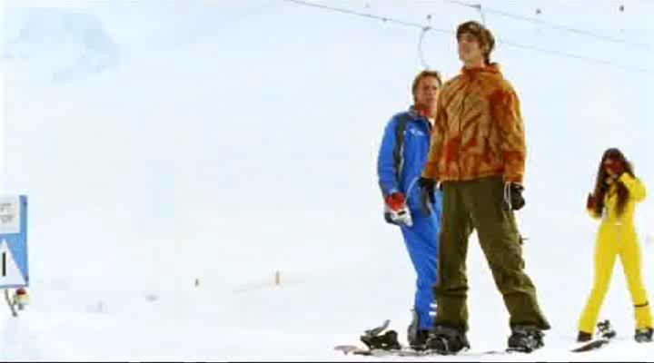 Снежная лихорадка - Snowfever
