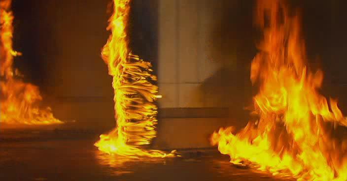 Огнеупорный - Fireproof
