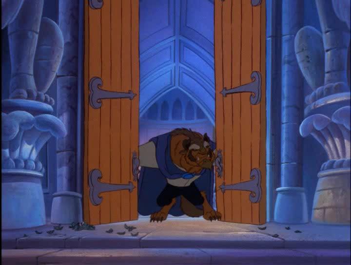 Красавица и чудовище 3: Волшебный мир Бэль - Beauty and the Beast: Belles Magical World