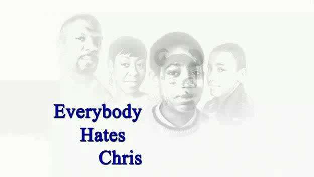 ��� ��������� �����. ����� 1 - Everybody Hates Chris