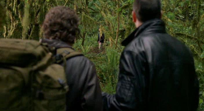 Трое в каноэ 2: Зов природы - Without a Paddle: Natures Calling