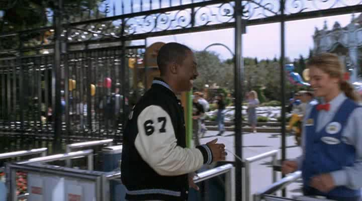 Полицейский из Беверли-Хиллз 3 - Beverly Hills Cop III