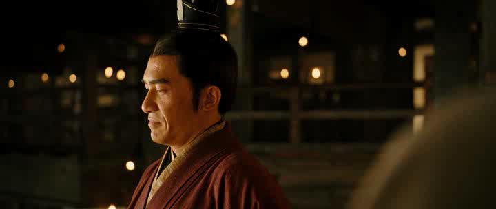 Битва у Красной скалы 2 - Chi bi xia: Jue zhan tian xia