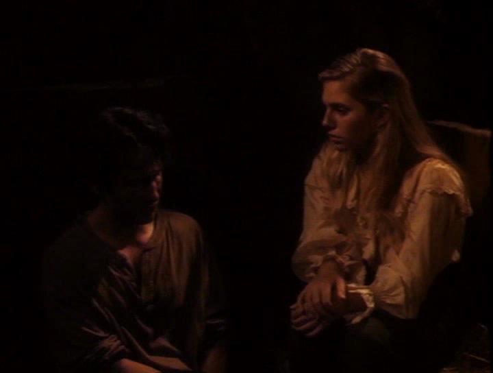 Вой 6: Уроды Харкера - Howling VI: The Freaks