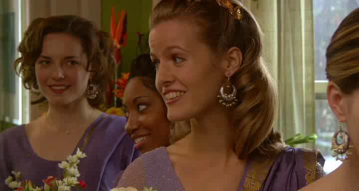 Рейчел выходит замуж - Rachel Getting Married