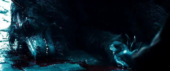 Другой мир: Восстание ликанов - Underworld: Rise of the Lycans