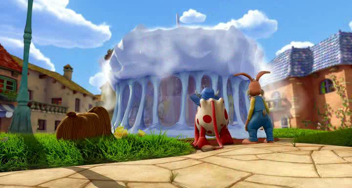 ��������� ����������� - The Magic Roundabout