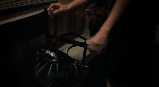 Черная катушка - Dark Reel