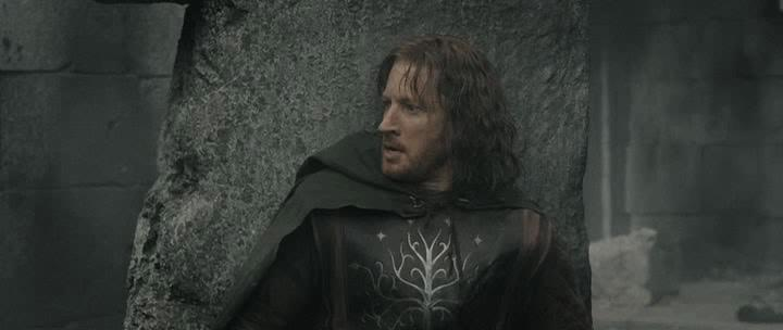 Властелин колец 3: Возвращение Короля - The Lord of the Rings: The Return of the King
