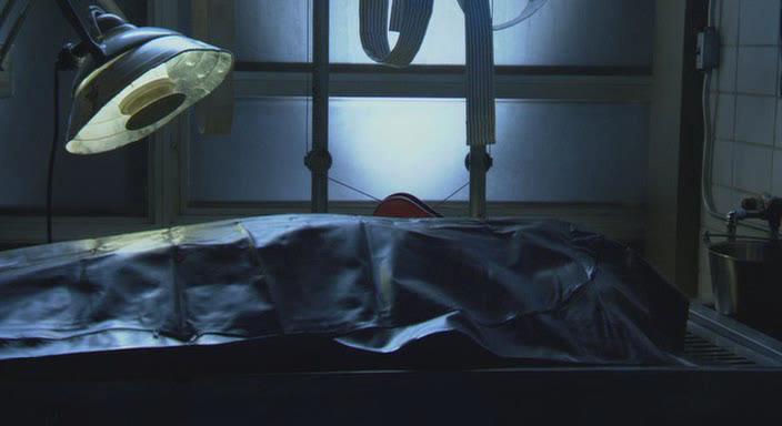 Вскрытие - Autopsy