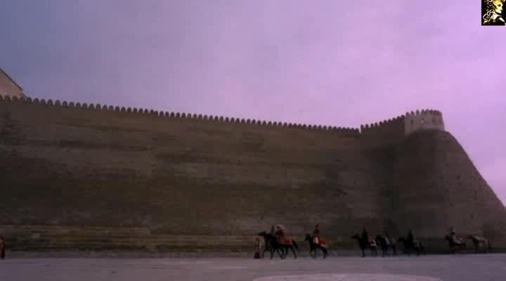 ���������: ������� �� ����� ������ - The Keeper: The Legend of Omar Khayyam