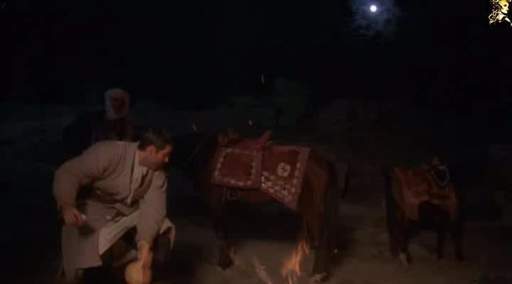 Хранитель: Легенда об Омаре Хайяме - The Keeper: The Legend of Omar Khayyam