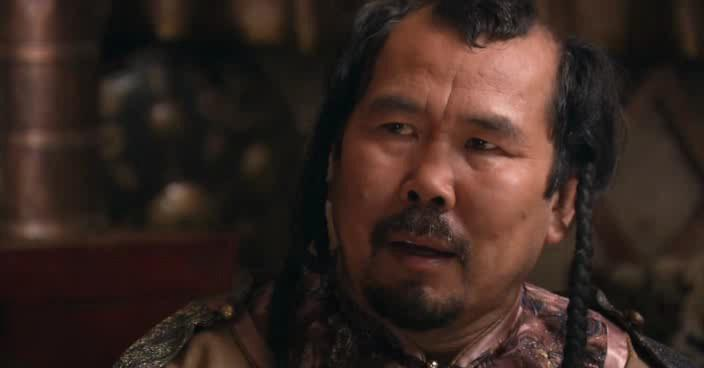 Тайна Чингис Хаана - Po veleniyu Chingiskhana