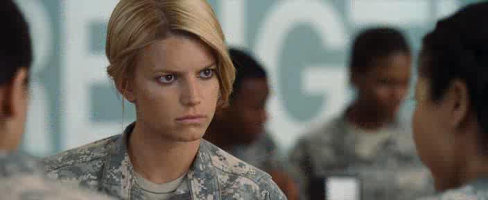 Кинозвезда в армии - Major Movie Star