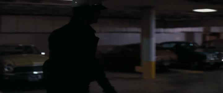 Высшая сила - Magnum Force