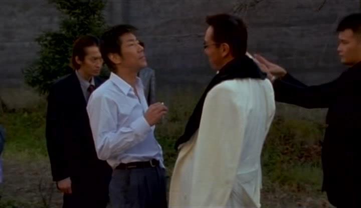 Якудза: Кладбище чести - Shin jingi no hakaba