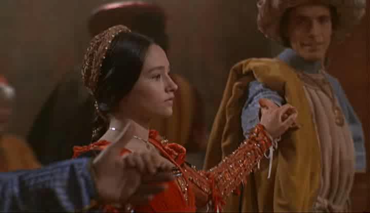 ����� � ��������� - Romeo and Juliet