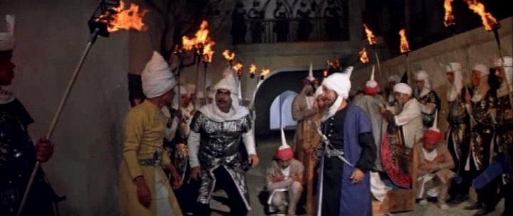 Волшебная лампа Аладдина - Volshebnaya lampa Aladdina