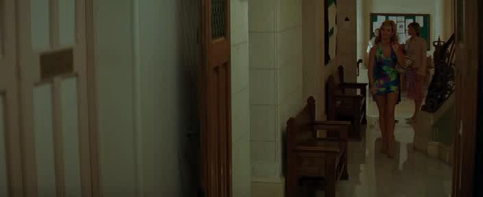Девушка из монако - La fille de Monaco