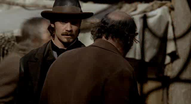Дедвуд. Сезон 2 - Deadwood. Season II