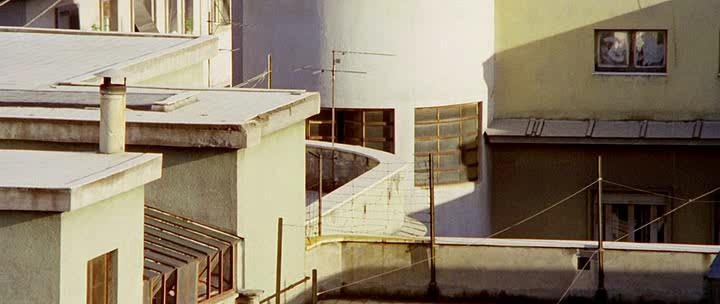 Птица с хрустальным оперением - Luccello dalle piume di cristallo