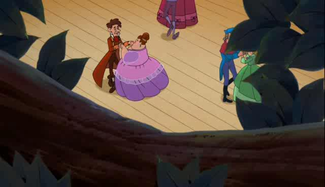 ������� 2: ����� ��������� - Cinderella II: Dreams Come True