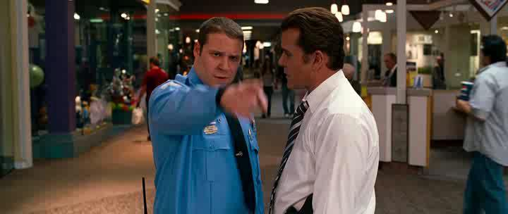 ���� ������ �������� - Observe and Report