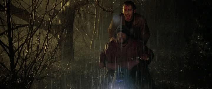 Ливень - Hard Rain