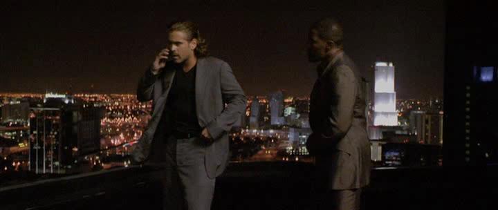 Полиция Майами: Отдел нравов - Miami Vice