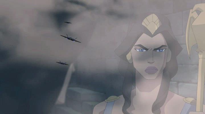 Чудо-Женщина - Wonder Woman