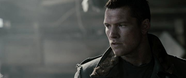 Терминатор: Да придет спаситель - Terminator Salvation