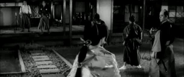 Бунт самураев - Joi-uchi: Hairyo tsuma shimatsu