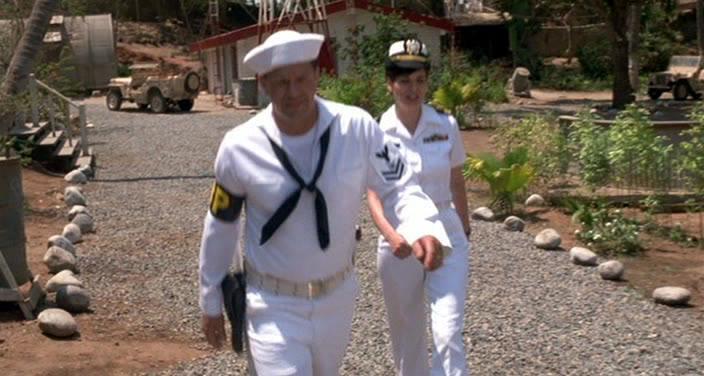 Флот МакХэйла - McHales Navy