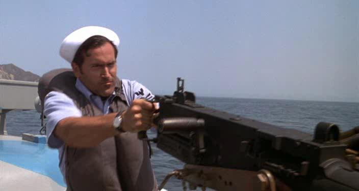 ���� �������� - McHales Navy